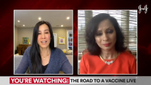 The Road to a Vaccine, Ep. 6: How the Global Community Is Coming Together to Battle COVID-19