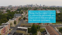 The T. Rowe Price Foundation Continues to Make a Positive Impact