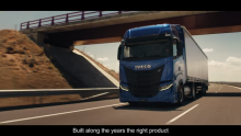 IVECO Supports Sustainable Mobility on World Environment Day