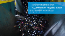 Delivering on Our Purpose | HP Sustainable Impact