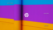 Watch: HP Europe Print Promotes a More Sustainable Circular Economy
