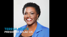 Watch: Aflac's Commitment to Diversity