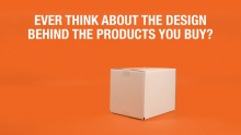 Packing in a Purpose: Sustainable Product Packaging