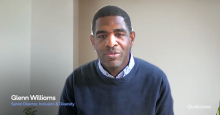 A Conversation About Inclusion and Diversity With Glenn Williams
