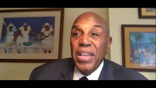 Ecocentricity Guest Blog - Environmental Justice and the Soul of America: A Conversation with Rev. Gerald Durley