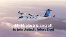 United Airlines ES-19 Electric Aircraft: Ben Franklin Never Saw This Coming!