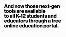 Verizon Scales EdTech Resources to Over 3M Teachers in Effort to Leave No Student Behind