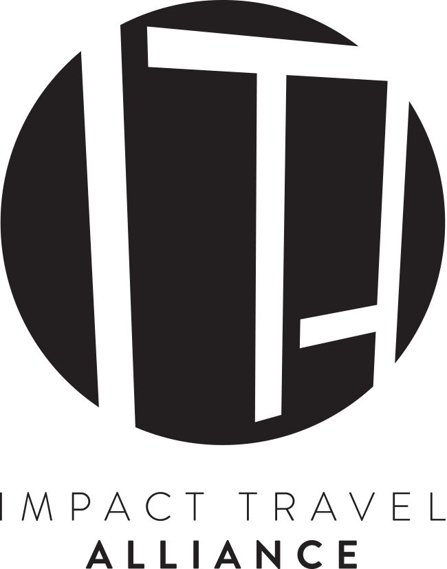 TravelSocialGood Expands Vision And Rebrands As Impact Travel - Travel alliance