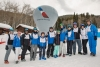36th Annual Celebrity Ski Event Goes Virtual, Raising Critical Funds for the Cystic Fibrosis Foundation