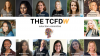 TCFDW Launches, Addresses Gender Inequity As Climate Risk