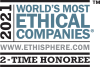 ICYMI: Fifth Third Named Among World's Most Ethical Companies for Second Time