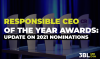Nominations for the 2021 Responsible CEO of the Year Awards, Lifetime Achievement Award Open