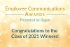 Ford Motor Company, SMS Assist, and Aflac Nab Top Honors in Ragan's Employee Communications Awards