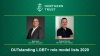 Northern Trust Leaders Recognized in OUTstanding 's LGBT+ Role Models 2020 Lists