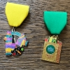 Whole Foods Market Commissions Official Fiesta Medals Available for $10 each at San Antonio Locations