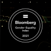 Bloomberg's 2021 Gender-Equality Index Reveals Increased Disclosure as Companies Reinforce Commitment to Inclusive Workplaces