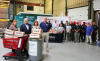 Smithfield Foods' Helping Hungry Homes® Initiative Donated More Than 2.5 Million Servings of Protein During June