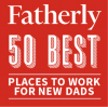 Booz Allen Named a Best Place to Work for New Dads by Fatherly