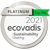 CNH Industrial Attains EcoVadis Platinum Medal in Annual Sustainability Assessment