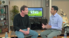 PayPal CEO Dan Schulman Talks Live with Kiva CEO Premal Shah