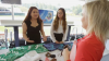 Teen Entrepreneurs Make Their Pitch for America's Next Top Business Model