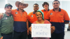 Eco Logical Australia, A Tetra Tech Company, Supports Aboriginal Trainees