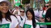 CBRE Asia Pacific Walk for a Wish 2017