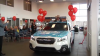 VIDEO | Subaru of America Donates 50 Vehicles to Meals on Wheels