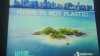"Bacardi Supports ""Miami Is Not Plastic"" Campaign Launch"
