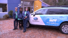 VIDEO | To Celebrate Their 50th Anniversary, Subaru Donated 50 Outback Vehicles to Meals on Wheels