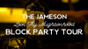 Jameson® Irish Whiskey Is Giving Back to Communities by Kicking Off the Love Thy Neighborhood Block Party Tour