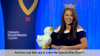 WATCH | Cara Mund, 2018 Miss America and CMN Ambassador, Shares Thoughts on My Special Aflac Duck