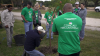 Planting Purpose with the Arbor Day Foundation
