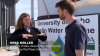 VIDEO | The Water Brothers Discuss Solutions to the Algal Blooms Issue with George Barley Water Prize Contestants