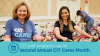 VIDEO | See How CIT Employees Volunteered in Their Communities Across the Country