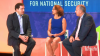What's Ahead for AI in National Security? Insights from Booz Allen's CEO and Panel