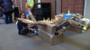 Arrow Electronics Sponsors Annual Cardboard  Engineering Challenge