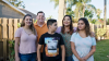 Being Thankful for Family: One Adopted Teen's Story.