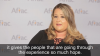 VIDEO | Aflac CSR Hero Amanda Gordy Brings Hope to Families Facing Illness