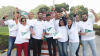 CBRE India Walk For A Wish