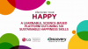 "Discovery Education and LG Electronics USA Celebrate ""International Day of Happiness"" Discussing Science-Based Practices to Achieve Sustainable Happiness"