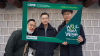 CBRE Korea's Annual Walk for a Wish Charity Event