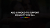 "AEG Launches ""Equality for All"" in Support of Pride Month"