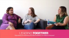 "Feedback Tips from Tech, Politics, and Beyond: Booz Allen's ""Leading Together"" Series"