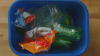 A New Approach to Recycling Plastics