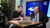 "Do Work You're Proud Of: Dan Schulman's ""Never Stand Still"" Conversation with CNBC Host Jim Cramer"