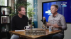 Finding Your Inner Wolf: Dan Schulman's 'Never Stand Still' Conversation with World Cup and Olympic Champion Abby Wambach
