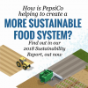PepsiCo Releases 2018 Sustainability Report Highlighting Progress and a Renewed Focus to Help Build a More Sustainable Food System