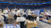 Comerica, Detroit Lions Tackle Food Insecurity During 'Huddle For 100'