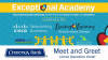 Exceptional Academy and Comerica Host Networking Meet-and-Greet